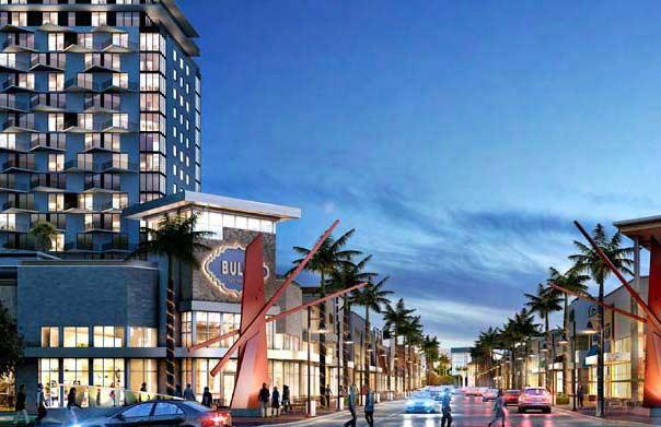 Downtown Doral Miami Inmuebles Rosangela Mendoza