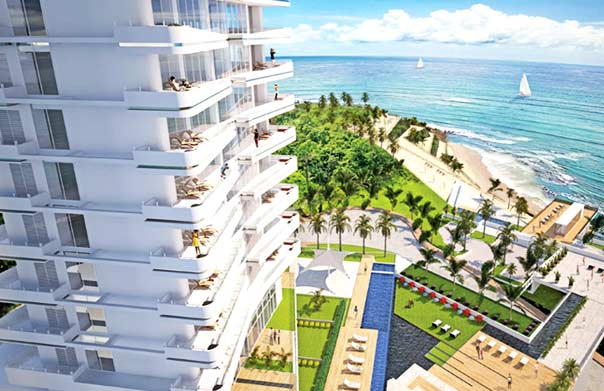 Preventa Apartamentos Riva Di Mare Manta Barbasquillo Ecuador