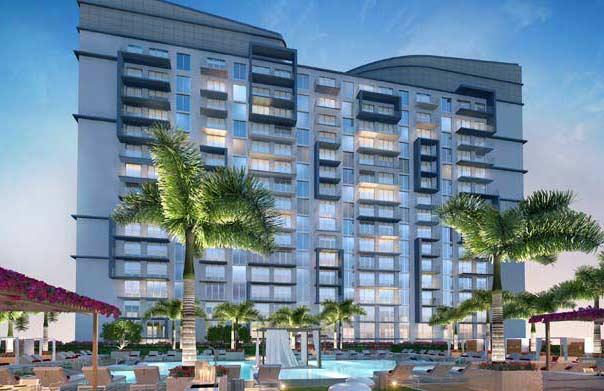 Preventa Conjunto Residencial 5350 Park Florida
