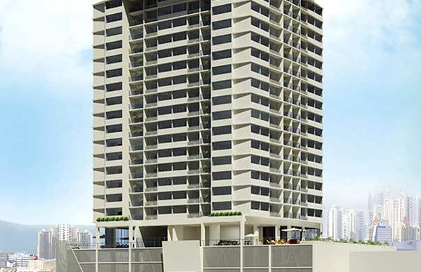 Preventa Torre Delta Panamá Altos de Miraflores