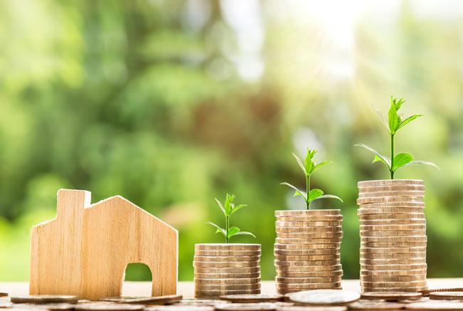 Buscando Inversiones Rentables: Piense en Bienes Raíces