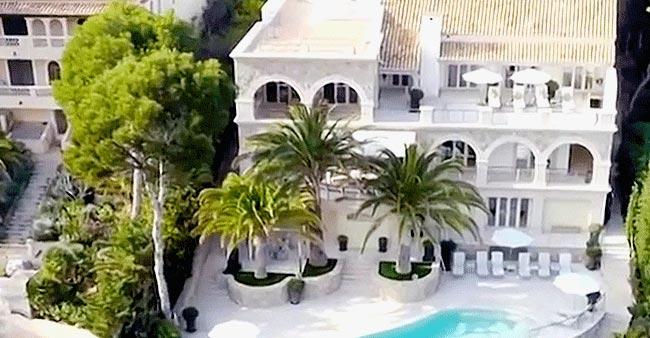 Casa Península La Mola Mallorca