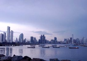 Bahía de Panamá Inmuebles Disponibles