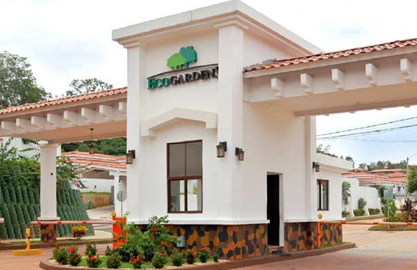 Casas Venta Ecogardens Panamá Oeste Arraiján