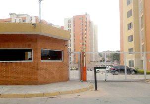 Fachada Residencias Doral Country Urbanizacion El Rincón Naguanagua