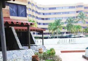 Fachada Residencias Portofino de Apartamento Venta Tucacas Estado Falcón
