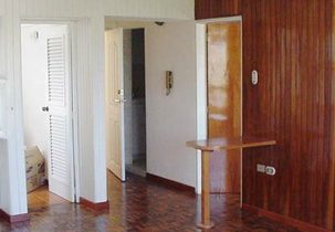Vista Oficina Alquiler Torre Residencias Suite 123