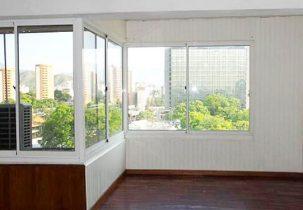 Vista Panorámica Oficina Torre Residencias Suite 123 en Alquiler