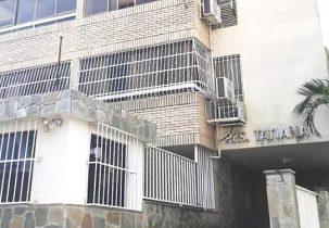 Fachada Apartamento Venta Residencias Tatiana Urbanización La Trigaleña Valencia