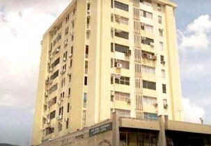 Fachada Centro Comercial Torre Valencia Local Venta o Alquiler