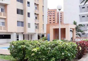 Áreas Comunes Residencia Sun Suit Apartamento Alquiler Urbanización Mañongo Naguanagua